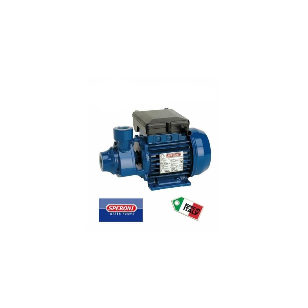 ELETTROPOMPA SPERONI AUTOCLAVE HP 0,5