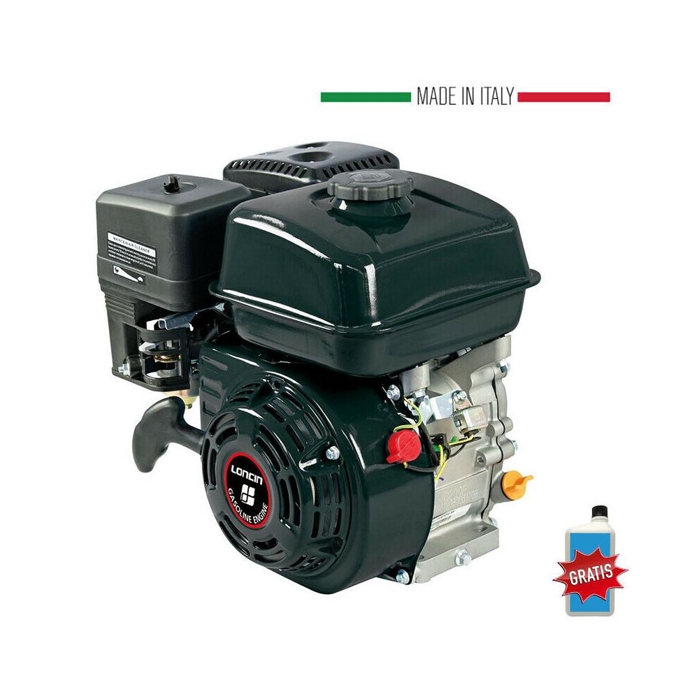 MOTORE A SCOPPIO LONCIN G200F HP 6,5 F-L