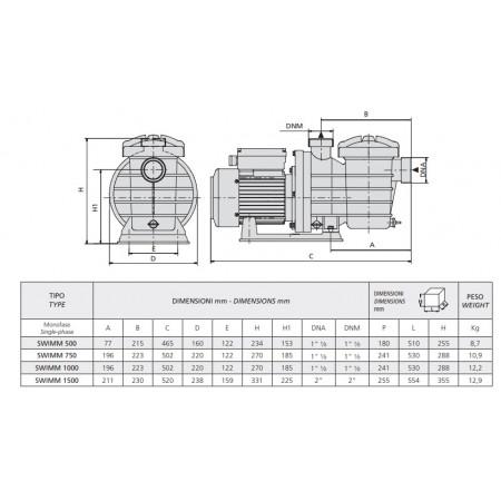 Abbacchiatore elettrico a batteria Castellari Nuovo Olivance EP V2 da 200-330 cm - Asta in Alluminio