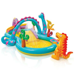 PISCINA PLAYCENTER...