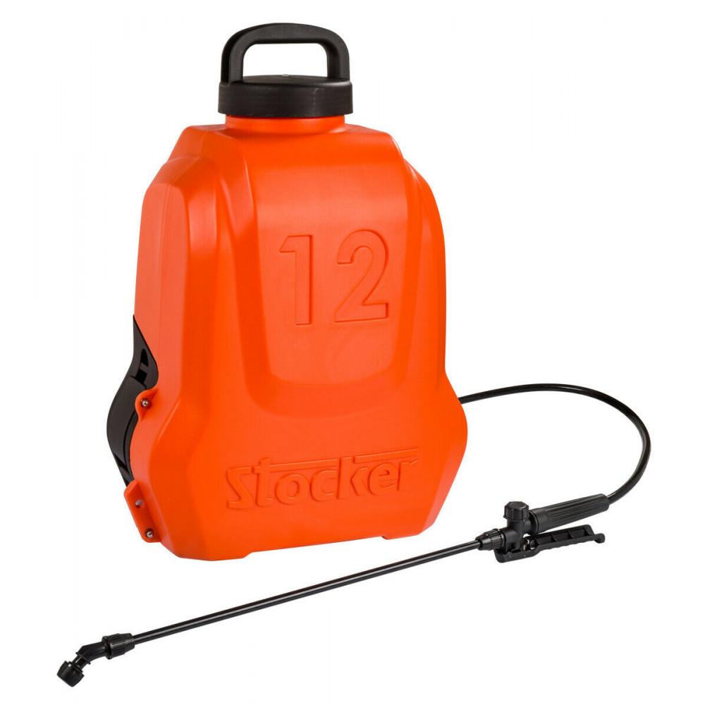 POMPA IRRORATRICE STOCKER A SPALLA 12