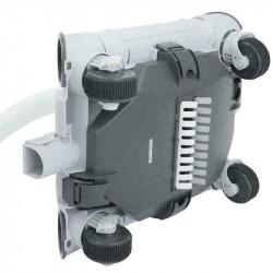 Potatore GTA 26 con batteria AS 2 e