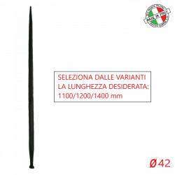 PUNTA D.42 ROTOBALLE PER...