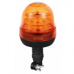 GIROFARO LAMPEGGIANTE A LED...