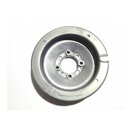 Radiatore 09594A per trattore adattabile Fiat 4973345 4952983