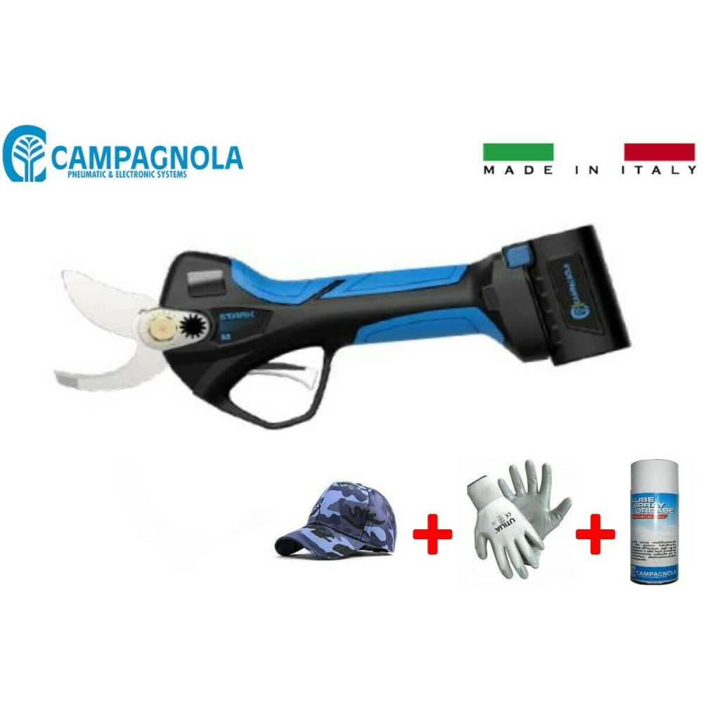 FORBICE ELETTRICA CAMPAGNOLA STARK M CON