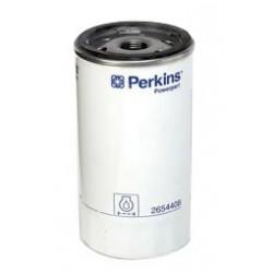 Filtro gasolio originale PERKINS cod. 26560163 LANDINI-Massey Ferguson
