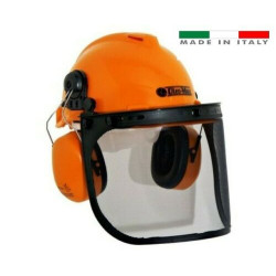CASCO ELMETTO FORESTALE...