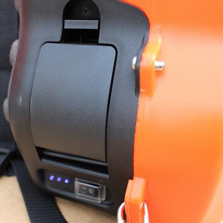 Macchina Sottovuoto automatica REBER mod.ARTUS V08-confezionatrice sottovuoto compatta da 170W