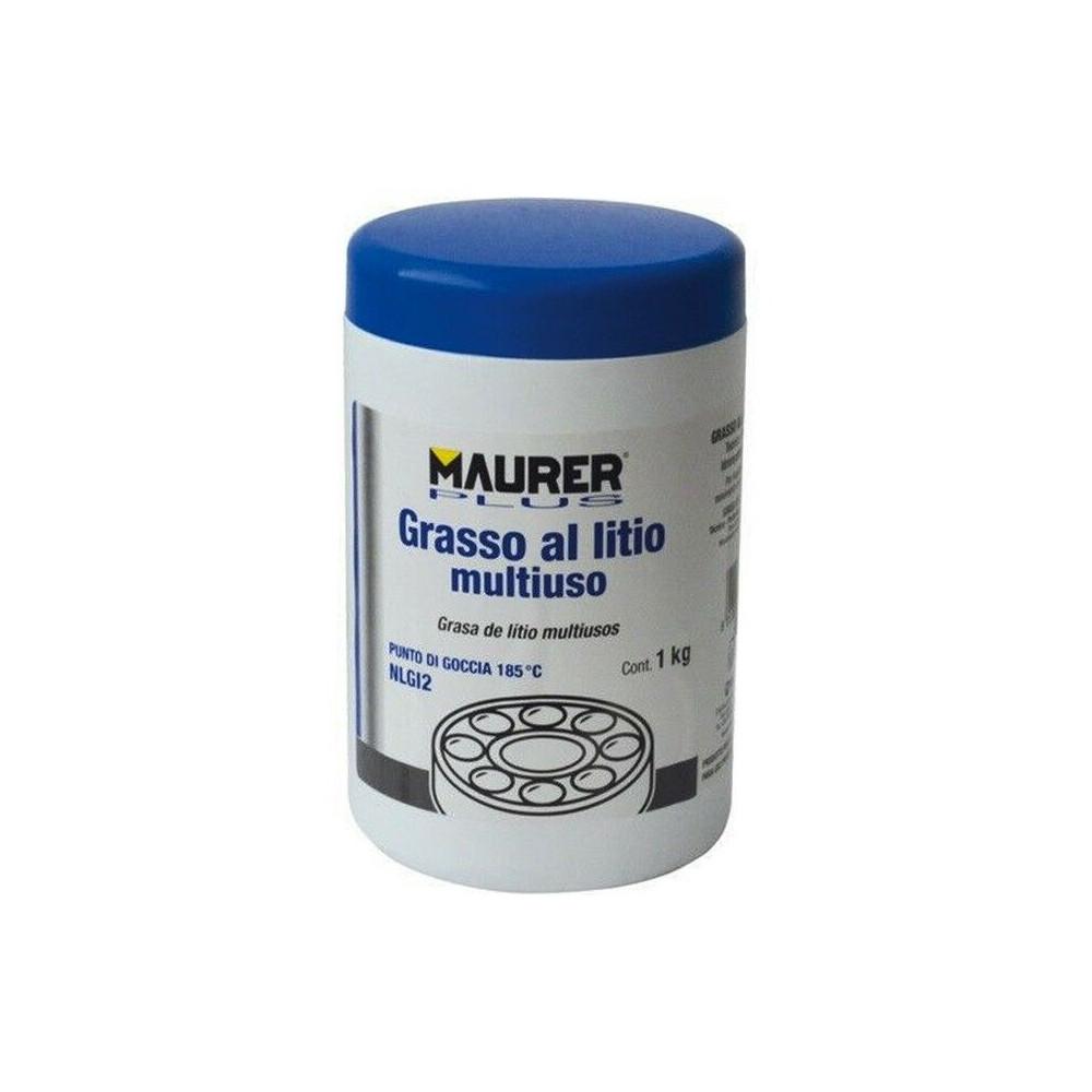 GRASSO AL LITIO MULTIUSO PROFESSIONALE