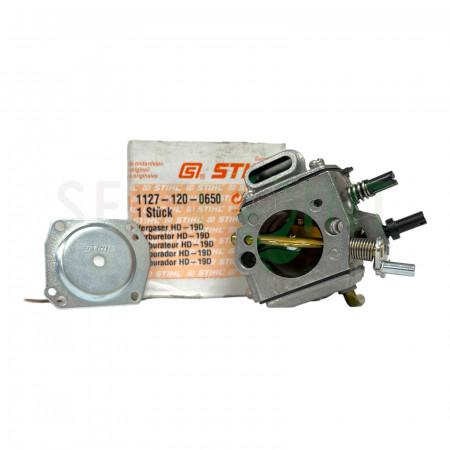 CARBURATORE ORIGINALE STIHL MOTOSEGA MS 290 MS390 COD 11271200650