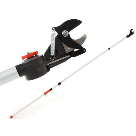 FORBICE SVETTATOIO ASTA TELESCOPICA STOCKER 170-280 CM ART 606