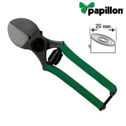 FORBICE DA POTATURA DOPPIO TAGLIO 25 MM PROFESSIONALE DUALCUT PAPILLON 55618
