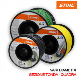 FILO PROFESSIONALE STIHL IN...